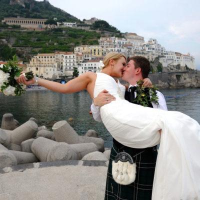 Best Wedding Planner in Capri