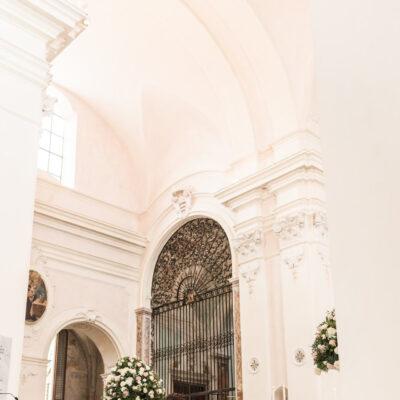 catholic wedding in ravello