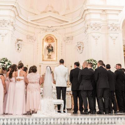 catholic weddings in ravello