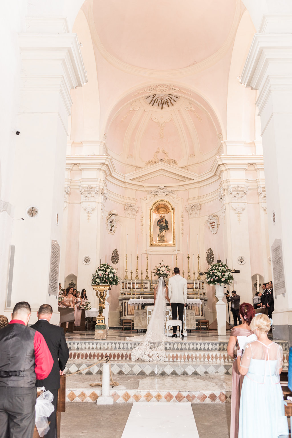 Catholic Weddings Ravello