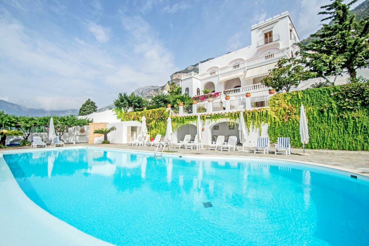 Villa Weddings On The Amalfi Coast Amalfi Wedding Planner