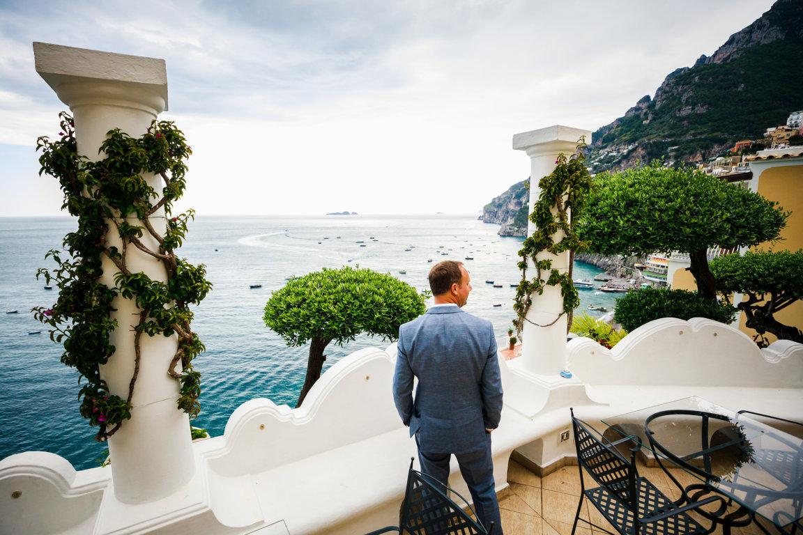 Marincanto weddings