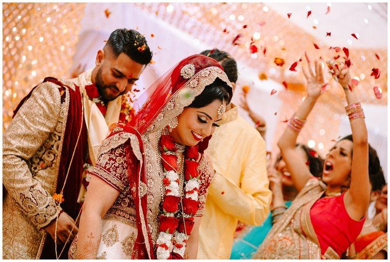 Hindu Weddings in Italy