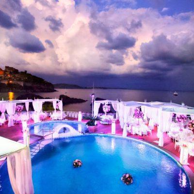 ischia hotel delfini
