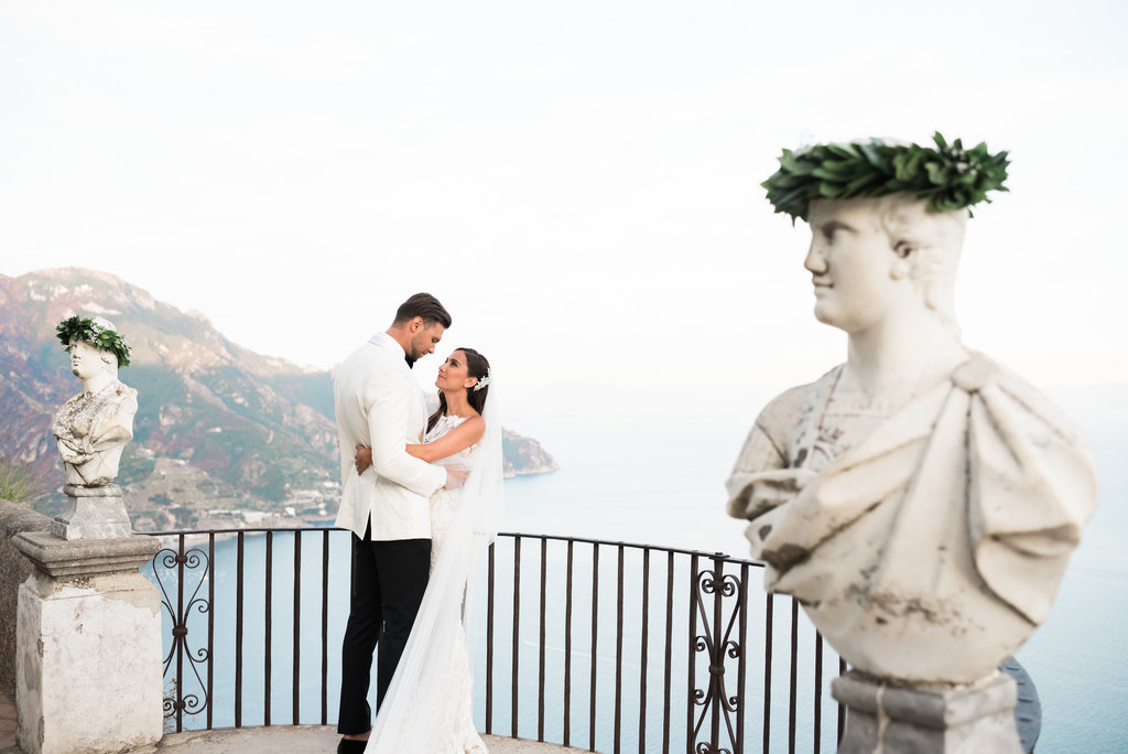 Luxury Weddings Ravello