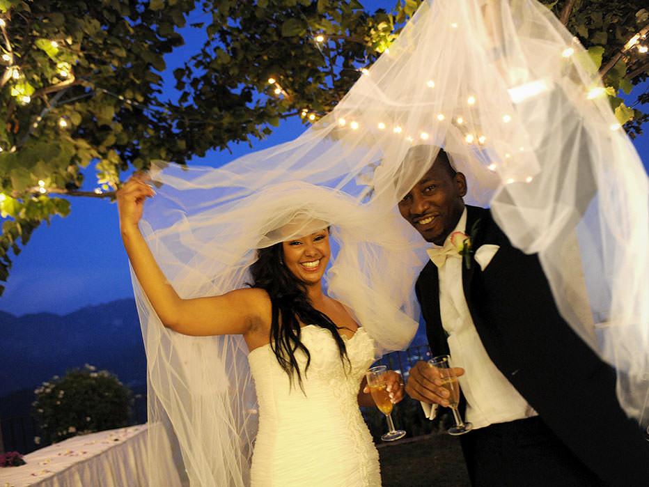Exclusive Wedding on the Amalfi coast
