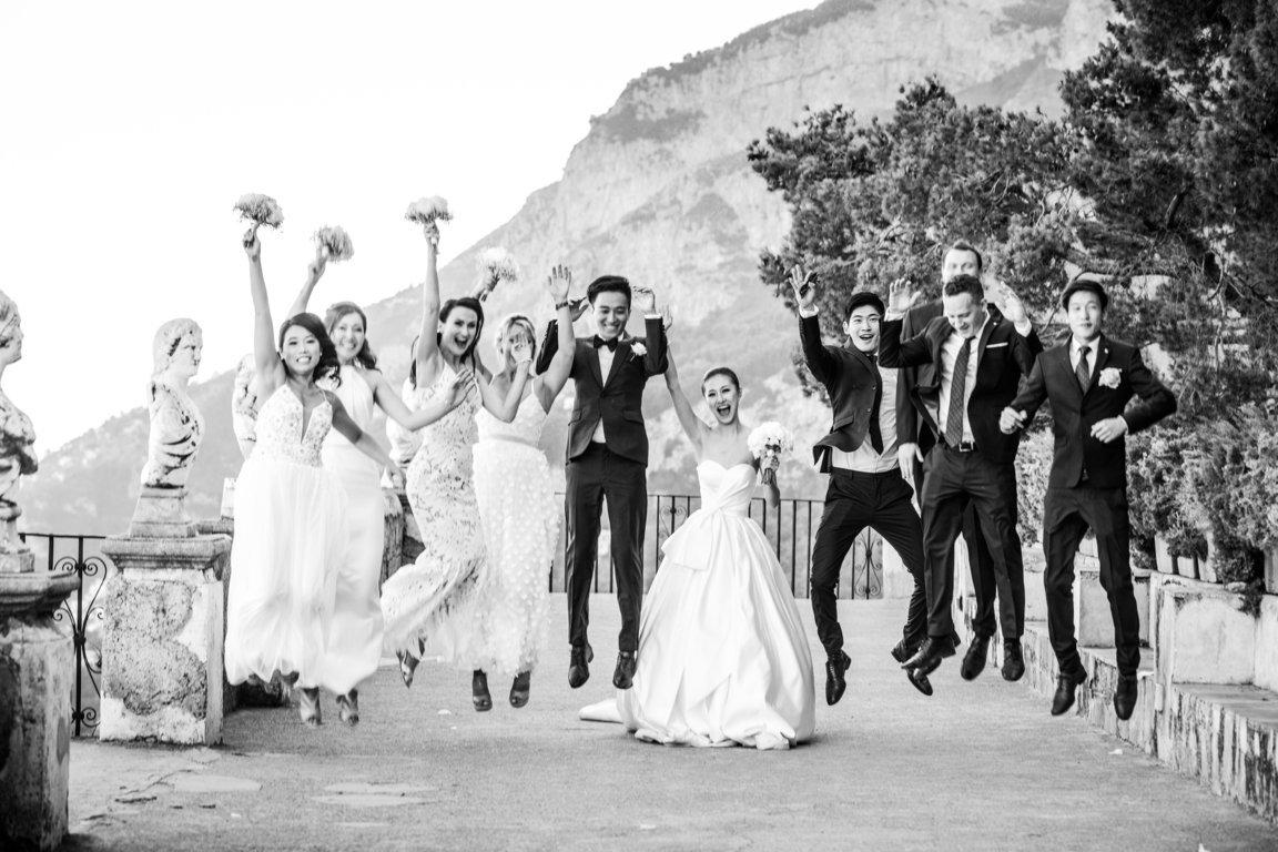 Weddings in Amalfi coast