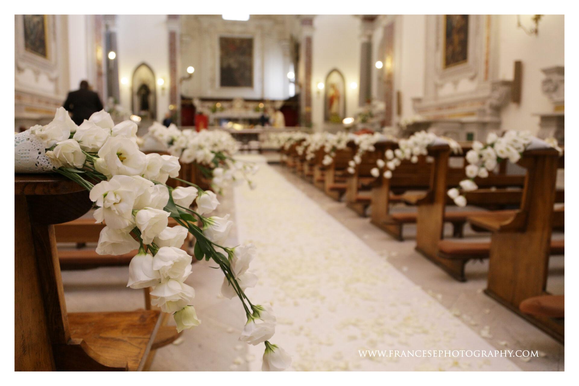 San Francesco Catholic church in Ravello